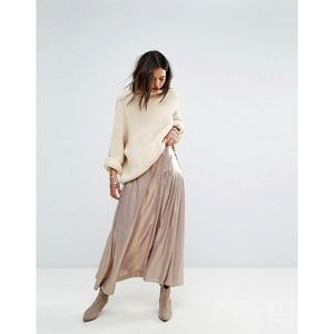 Free People Catch the Wind Skirt Size 2 NWT
